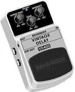 behringer_vd400_delay_pedal