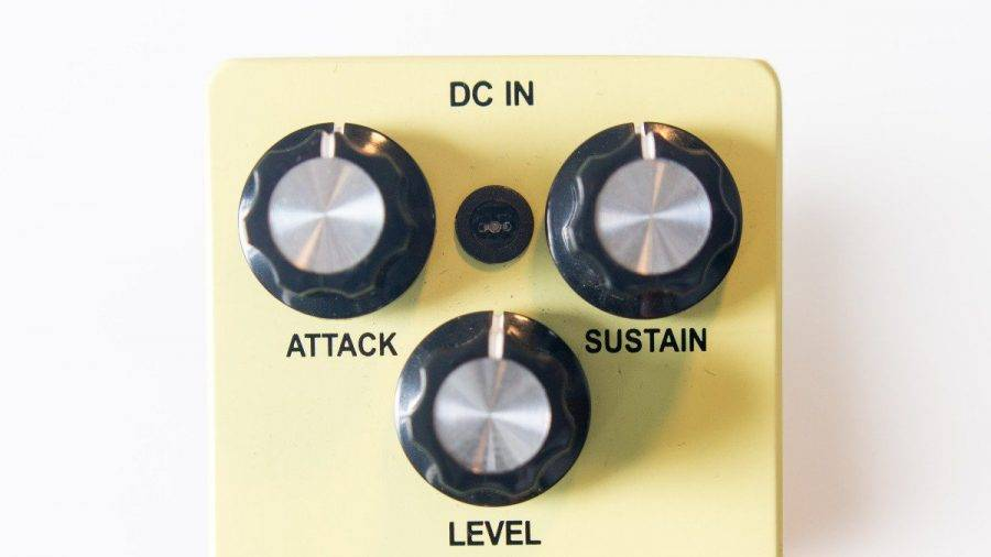 best-compressor-sustainer-pedals