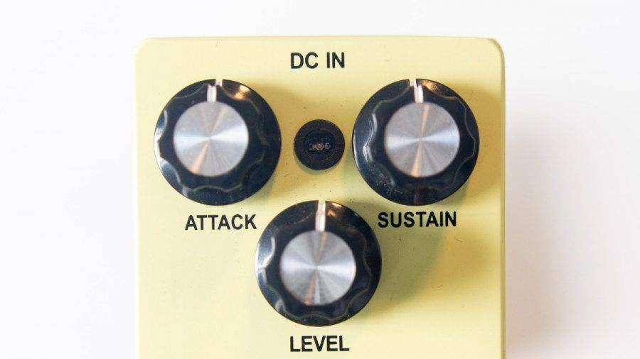 best-compressor-sustainer-pedals