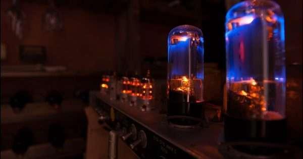 low watt tube amps
