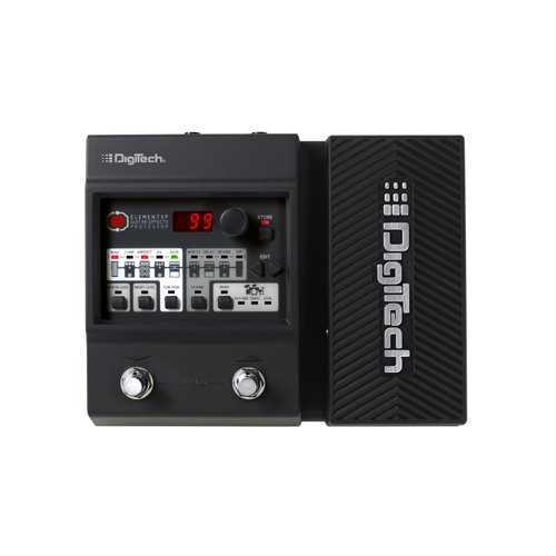 The Digitech Element XP