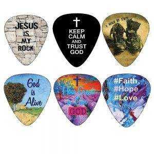 christian-guitar-picks