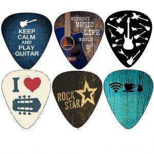 guitar-picks