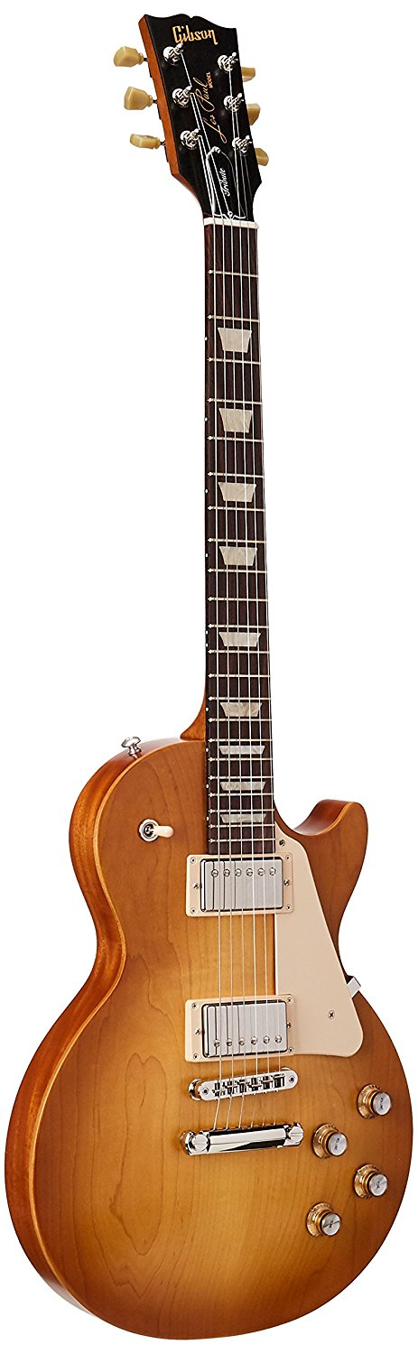 Gibson Les Paul Tribute, Faded Honey Burst
