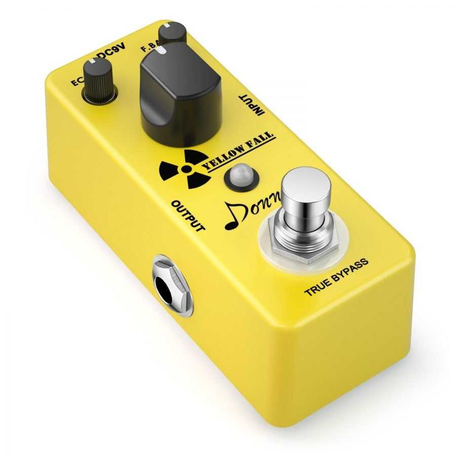 Donner-Yellow-Fall-Vintage-Delay-stompbox
