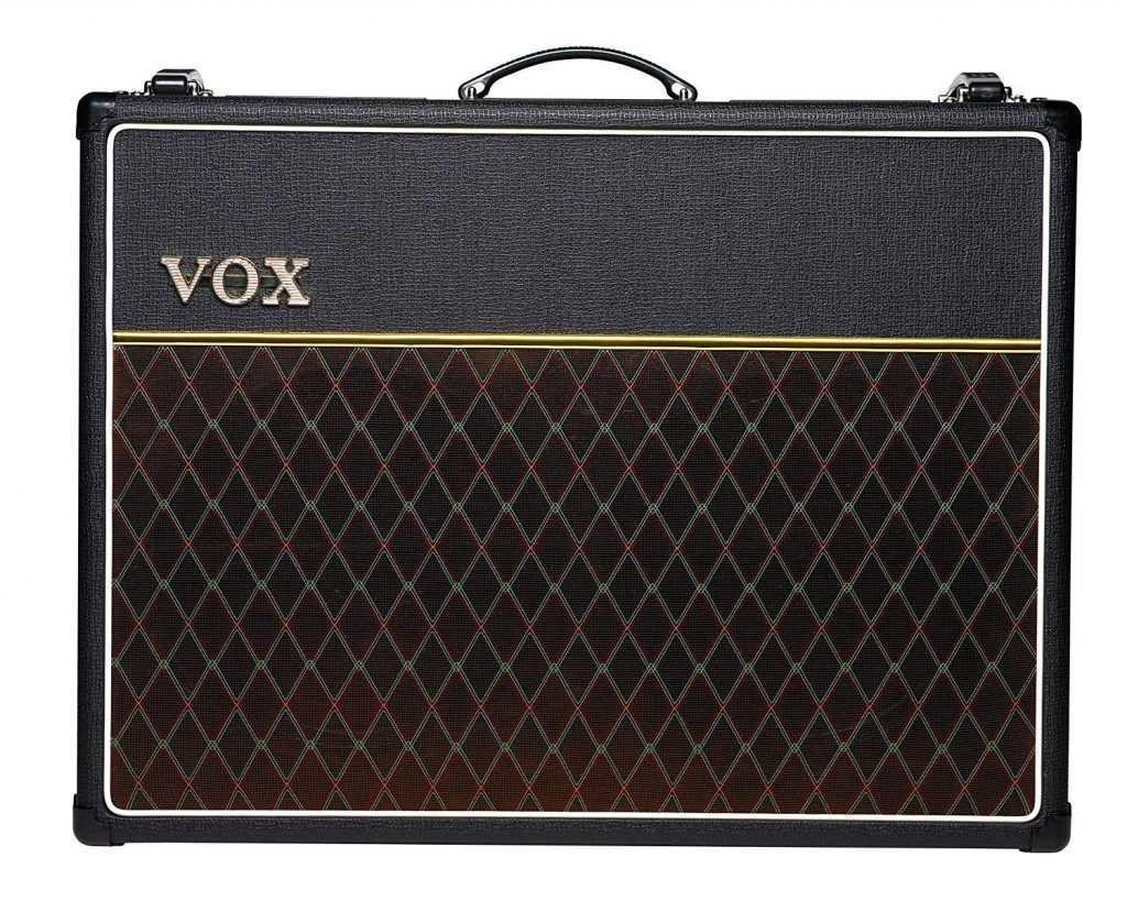 Vox AC 30